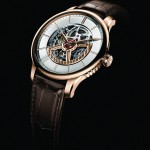 Perrelet Double Rotor Skeleton 20Years Limited Edition