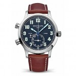 Patek Philippe Calatrava Pilot Travel Time Ref. 5524.3