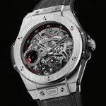 Hublot Big Bang Tourbillon Indicateur Réserve de Marche 5 Jours