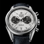 Tag Heuer Carrera Calibre 18 Chronographe