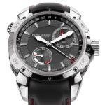 Pierre De Roche TNT GMT Power Reserve 43