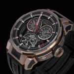 Rebellion Predator 2.0 Regulator Tourbillon
